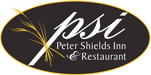 Peter Shields Logo